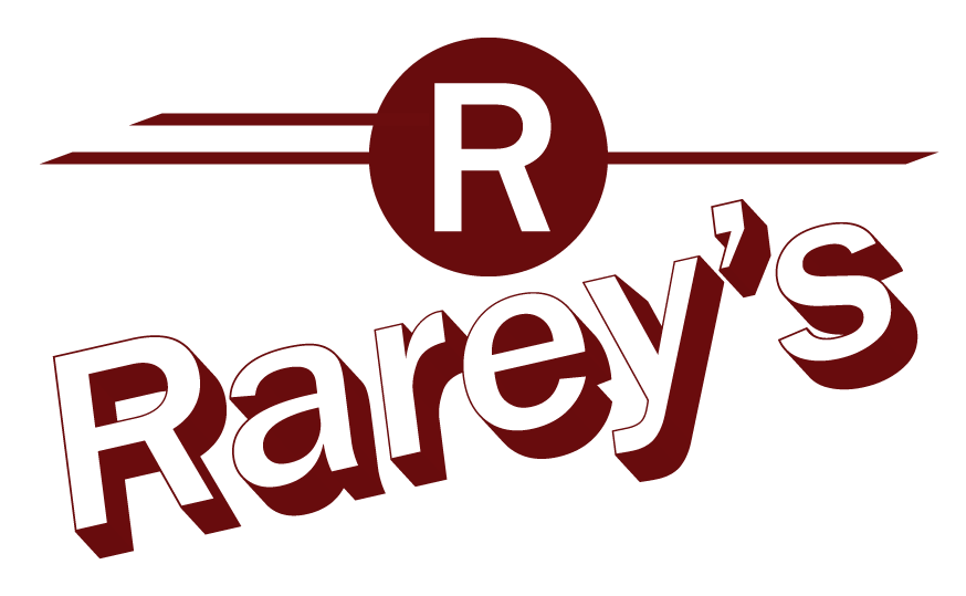 Rarey's Auto Towing
