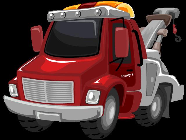 Rareys Truck