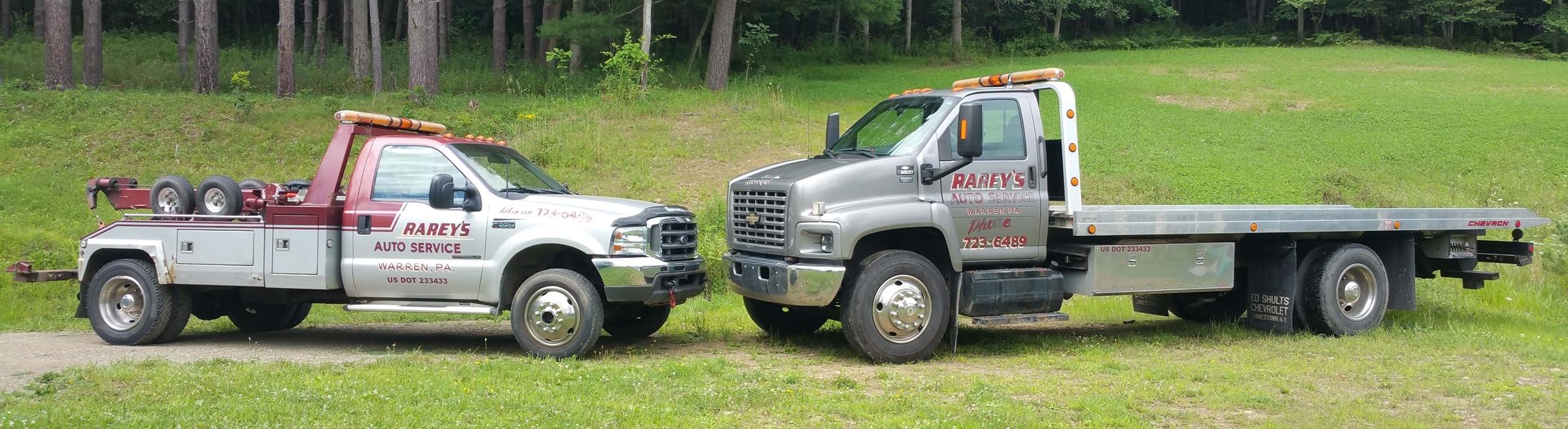 Trucks 600H